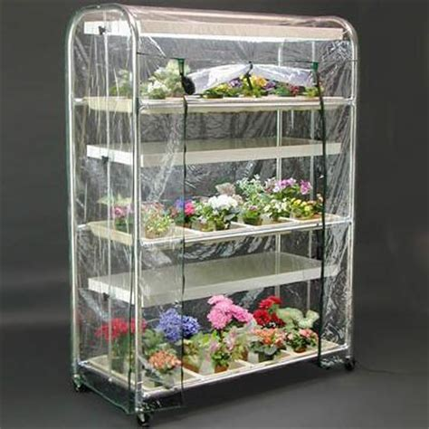 indoor plant stand with grow light cover for 12 16 tray grow light plant stand harris seeds