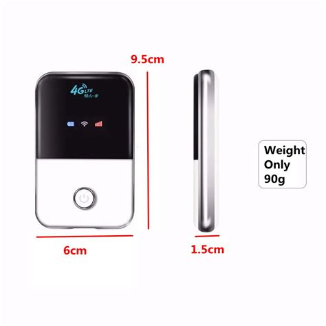 mobile 3g wifi wireless pocket router portable 3g 4g router lte 4g wireless router mobile wifi