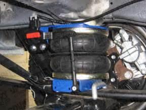 Fiat Ducato Air Suspension Mad Suspension Systems Uk Air Suspension Kits