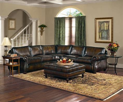 leather ottoman living room leather sofa ottoman living room furniture interior design