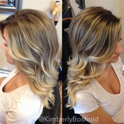 balalaye highlights 238 best images about balayage ombre hair on pinterest
