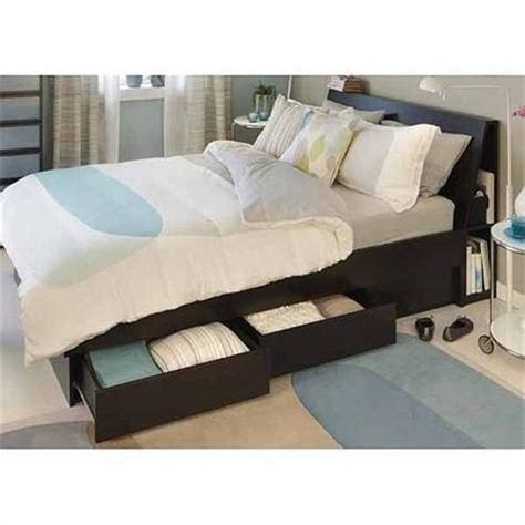 ikea oppdal bed frame 1000 ideas about bed frame with headboard on