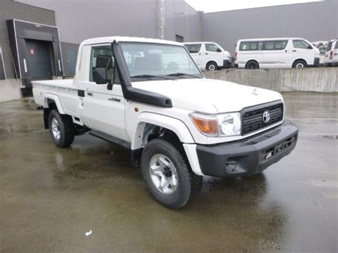 land cruiser pickup cabin export toyota export transautomobile toyota land