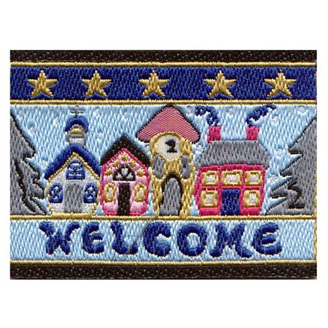 welcome to the dolls house welcome mats dolls house miniature dolls house suppliers