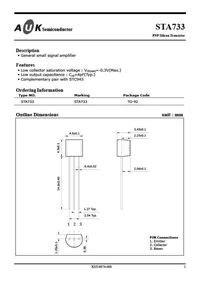 reemplazo transistor a733 a733 datasheet equivalente reemplazo todos los transistores hoja de especificaciones