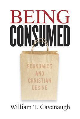 Being Consumed Short Book Review Eliacin Rosario Cruz