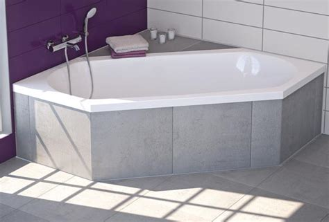 Optima Badewanne by Produktwelt Optima