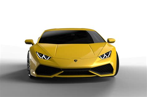 Lamborghini Huracan Lp 2015 Lamborghini Huracan Lp 610 4 Features And Specs