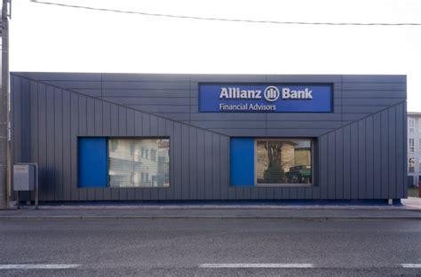 allianz bank references vmzinc allianz bank veneto italie