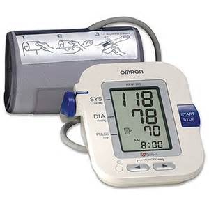 2015 blood pressure monitors for home use