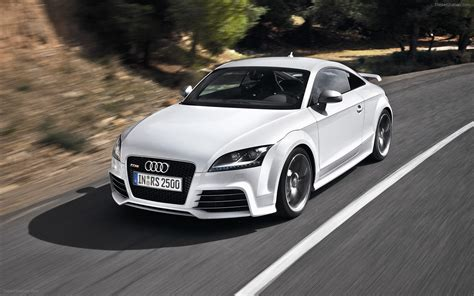 Audi Rs 2010 by 2010 Audi Tt Rs Coupe Widescreen Car Pictures 24