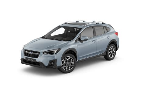 Gray Interior 2018 Subaru Xv Engine Specifications Colours Dimensions