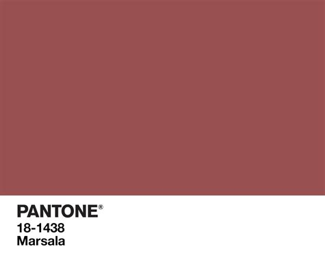 2015 pantone color of the year wall decal world