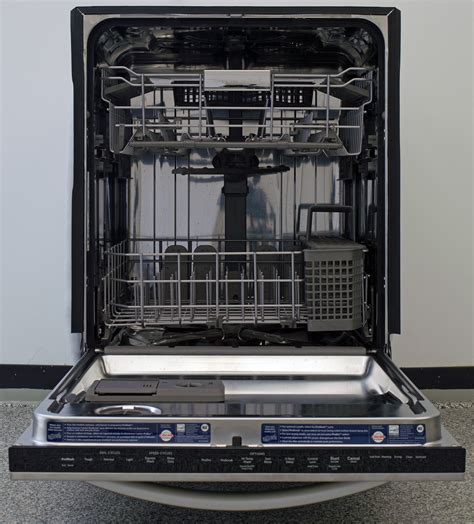 Kitchenaid Kdfe454css Not Draining Kitchenaid Dishwasher Troubleshooting No Water