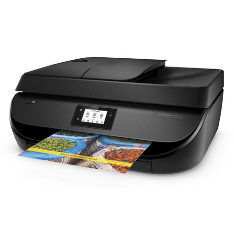 Printer All In One Hp hp officejet 4650 all in one inkjet printer f1j03a b1h b h