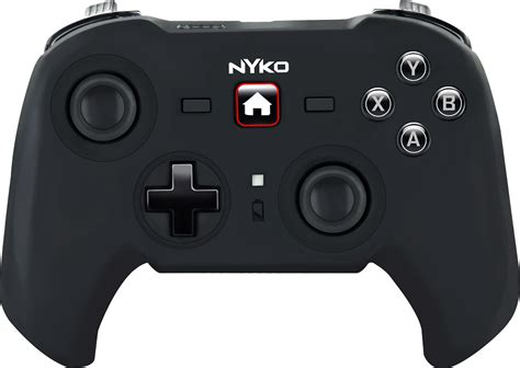 controller for android nyko introduces playpad pro bluetooth controller for android tablets at e3 droid