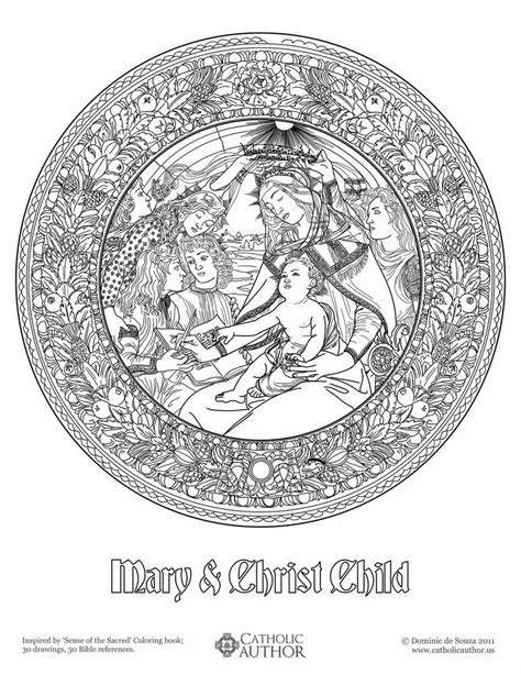 catholic mandala coloring pages 487 besten catholic coloring pages for to colour