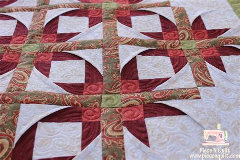 Mexican Quilt by For Arini Mexican Machine Quilting