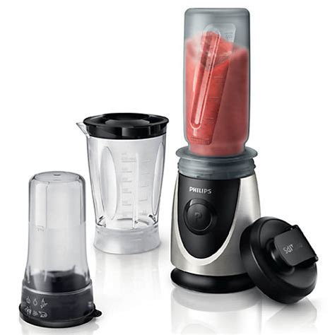 Info Blender Philips buy philips hr2876 01 smoothie detox and health mini