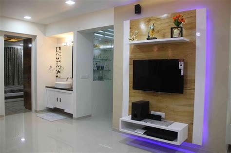 home furniture design ahmedabad interior flat by sanket rudani interior designer in