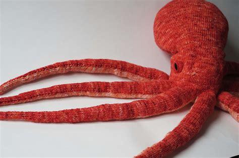 knitting pattern octopus knit animal patterns a knitting blog