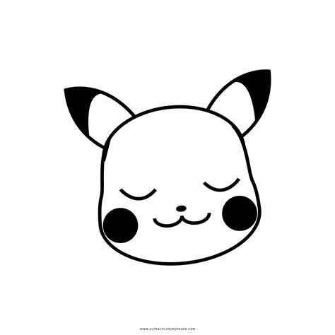 imagenes tumblr png para colorear dormir pikachu desenho para colorir ultra coloring pages