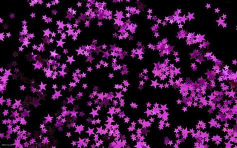 wallpaper pink stars pink and black backgrounds for desktop wallpaper cave