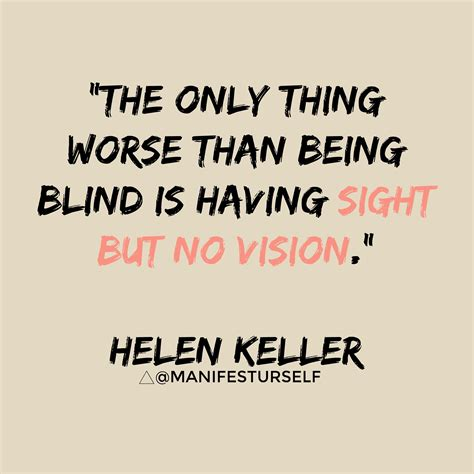helen keller biography and quotes helen keller quotes vision quotesgram