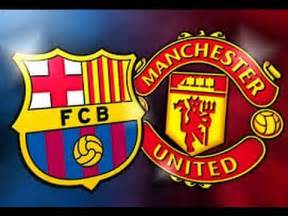 fc barcelona vs manchester united 2016 highlights 11