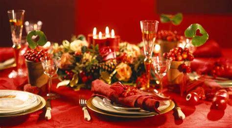 natale in tavola natale in tavola il racconto cucina
