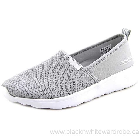 pk1600003484 canada s s adidas s neo lite racer slip on sneakers grey shoes