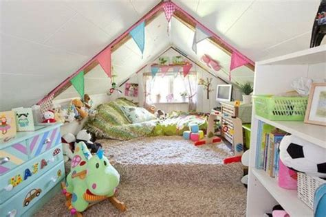 curtains kids bedroom funny to beautify kids bedroom 30 cozy attic kids rooms and bedrooms shelterness