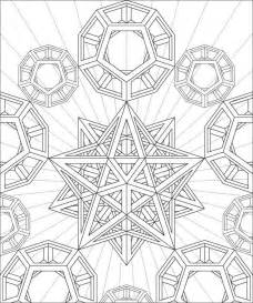 sacred geometry coloring book sacred geometry coloring page coloring pages