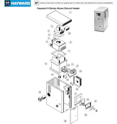 hayward 120 volt wiring diagram hayward wiring