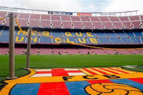 entradas barcelona fc entradas c nou experience tour y museo del bar 231 a