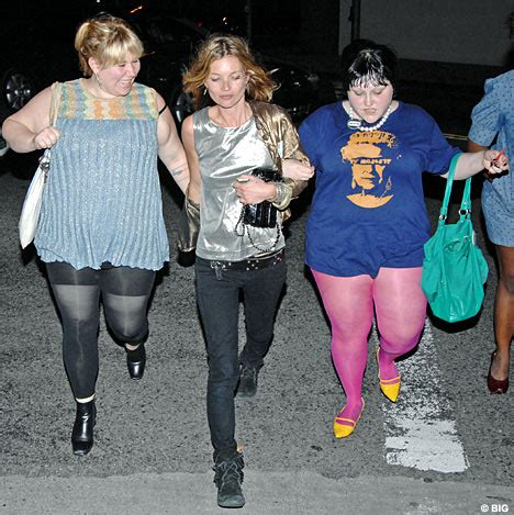Beth Ditto Duet With Kate Moss by Kate Moss And Beth Ditto Friends Through Thick And Thin