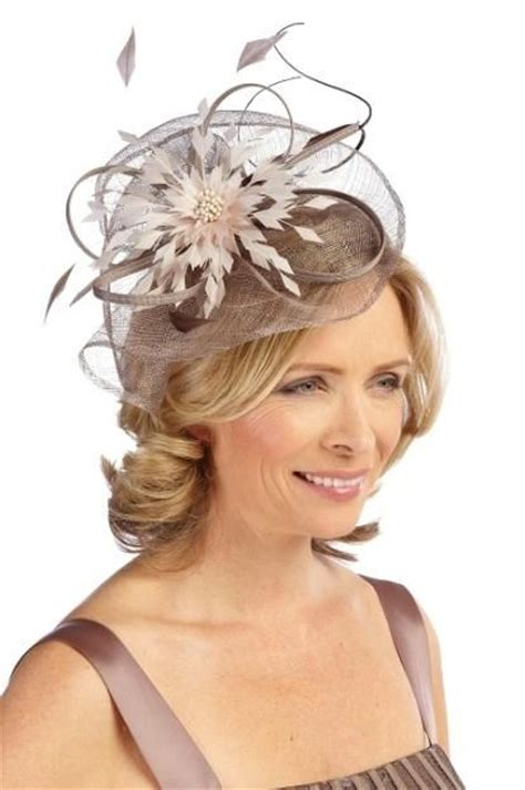 hairstyles with a headband fascinator 32 best images about mother of the bride hats and