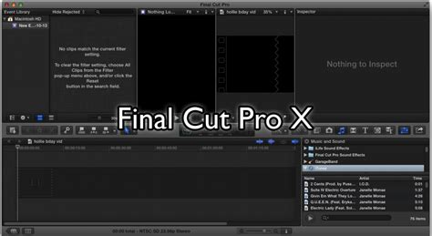 adobe premiere cs6 vs apple final cut pro x speed test software review adobe premiere cs6 final cut pro x