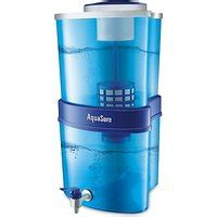 Forbes Xtra Tuff Water Purifier eureka forbes aquasure xtra tuff cartridge filter