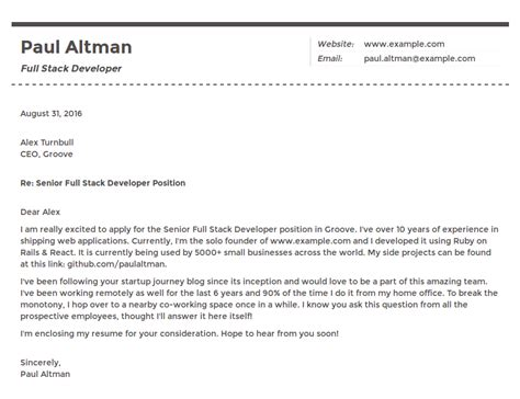 startup cover letter exles don t make these 10 cover letter mistakes resumonk