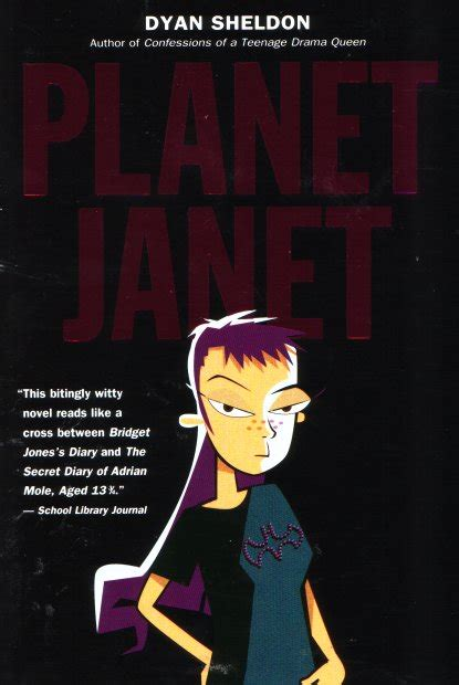 janet the planet books planet janet