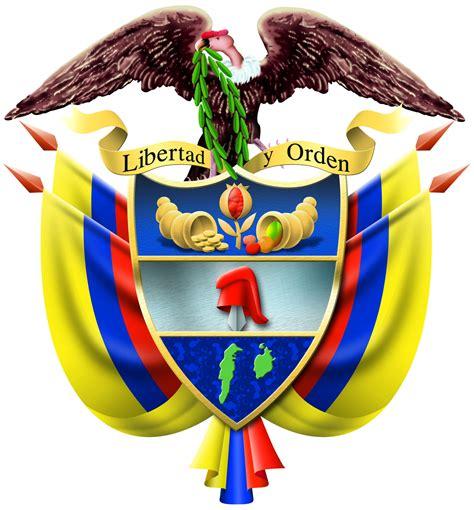 el escudo de colombia cambiaria para demostrar la importancia de san andr 233 s mundonets
