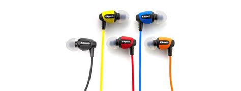 klipsch s4i rugged in ear headphones klipsch s4i rugged in ear noise isolating headphone sale 31 99 s4i rugged