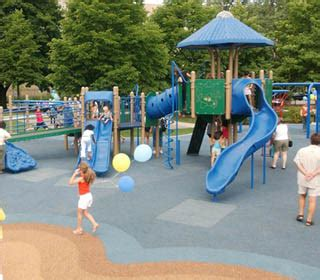 parks with baby swings near me seneca park s eli schulman playground needs your support