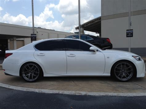 lexus gs350 f sport custom my custom gs350 f sport clublexus lexus forum discussion