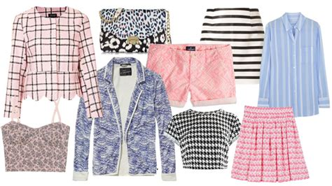 different pattern of clothes easy tips for mixing prints how to mix patterns and prints