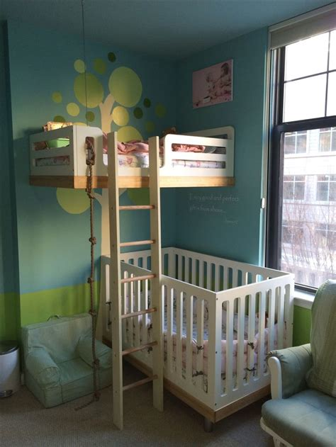 bed alternatives small spaces 1000 images about small shared toddler room ideas on