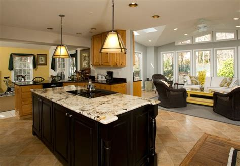 dc metro schrock cabinets kitchen contemporary with casual letting the sun into this casual comfy sitting area