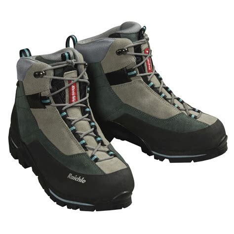 raichle boots raichle all degree lite tex 174 mountaineering boots