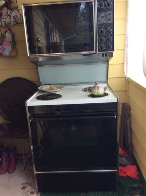 tappan stove  double oven  sale  west linn